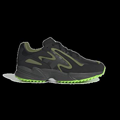 adidas Yung-96 Chasm Trail Core Black EF8973