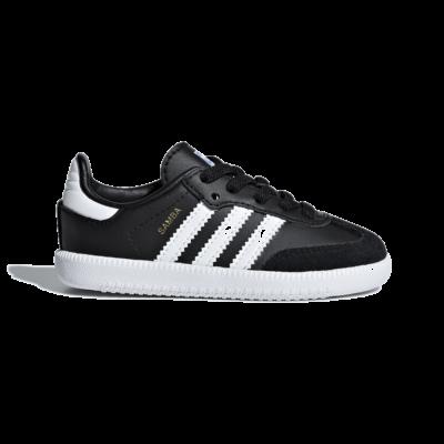 adidas Samba OG Core Black B42129