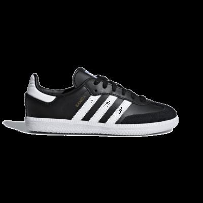 adidas Samba OG Core Black B42126
