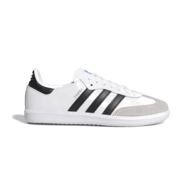 adidas Samba OG Cloud White BB6976