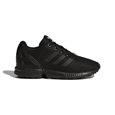 adidas Originals Zx Flux Black S76297