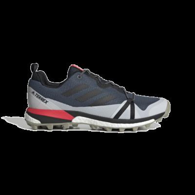 adidas Terrex Skychaser LT Hiking Legacy Blue EF3302