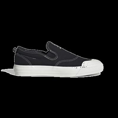 adidas Nizza RF Slip-on Core Black EF1411