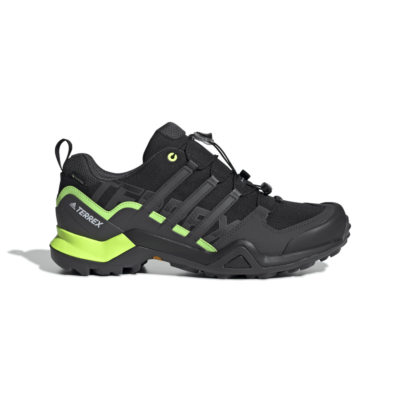 adidas Terrex Swift R2 GORE-TEX Hiking Core Black EF4612