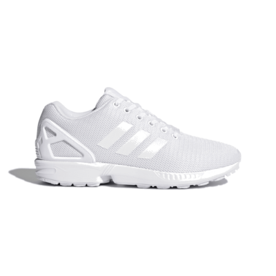 adidas Originals Zx Flux White S81421