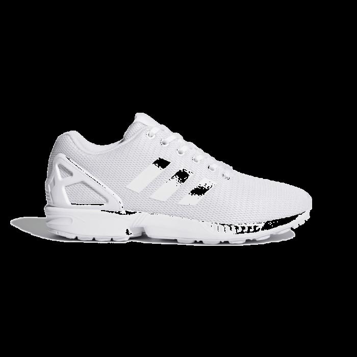 adidas Originals Zx Flux White S81421