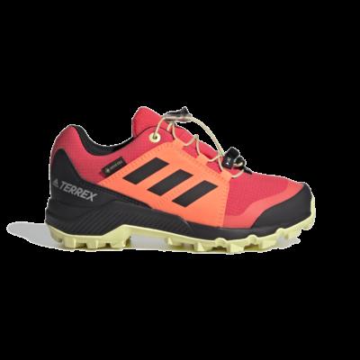 adidas Terrex GORE-TEX Hiking Shock Red EF2232