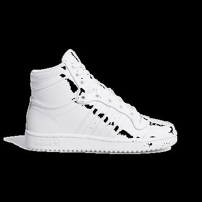 adidas Top Ten Hi Cloud White S84396