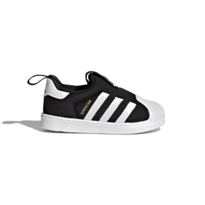adidas Superstar 360 Core Black S82711