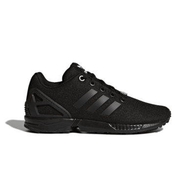 adidas Originals Zx Flux Black S82695
