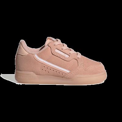 adidas Continental 80 Glow Pink EF5111