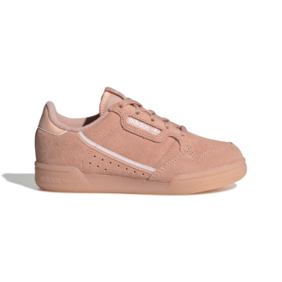 adidas Continental 80 Glow Pink EF5109