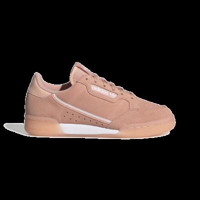 adidas Continental 80 Glow Pink EF5105
