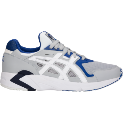 Asics Gel-ds Trainer Og Mid Grey / White H704Y.020