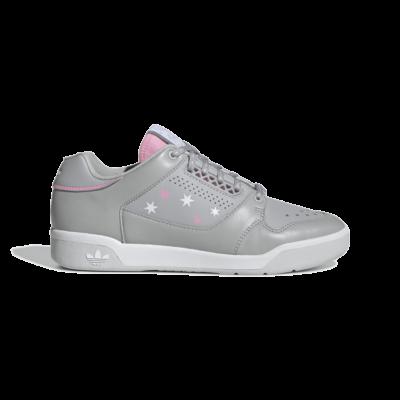 adidas Slamcourt Grey Two EF2088