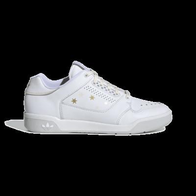 adidas Slamcourt Cloud White EF2085