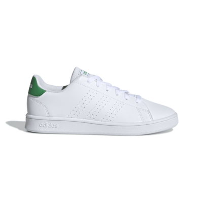 adidas Advantage Cloud White EF0213