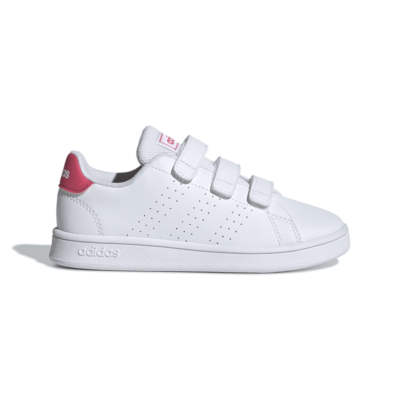 adidas Advantage Cloud White EF0221