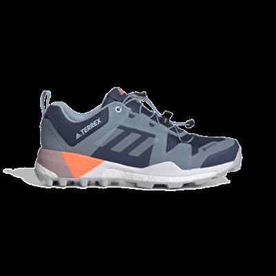 adidas Terrex Skychaser XT GORE-TEX Hiking Tech Indigo EF3349
