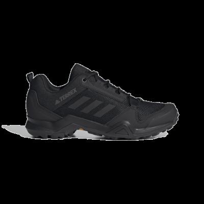adidas Terrex AX3 Hiking Core Black EF3316