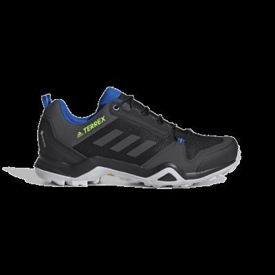 adidas Terrex AX3 GORE-TEX Hiking Core Black EF3311