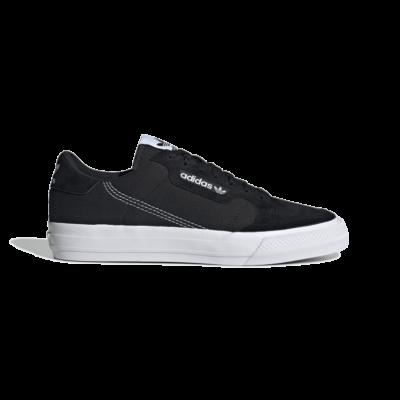 adidas Continental 80 Vulc Black EF3524