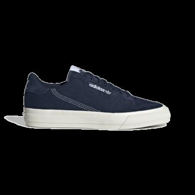 adidas Continental Vulc Collegiate Navy EF3521