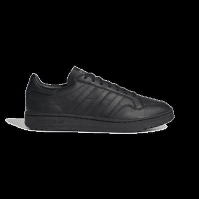 adidas Team Court Core Black EF6050