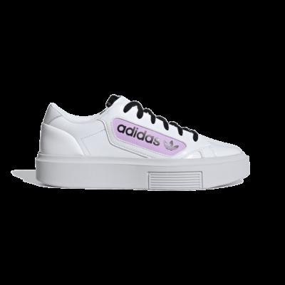 adidas adidas Sleek Super Cloud White EF4953