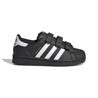 adidas Superstar Core Black EF4840