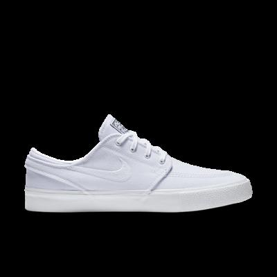 "Nike Skateboarding SB Zoom Janoski Canvas RM ""White"" AR7718-100"
