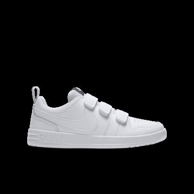 Nike Pico 5 GS 'Pure Platinum' White CJ7199-100