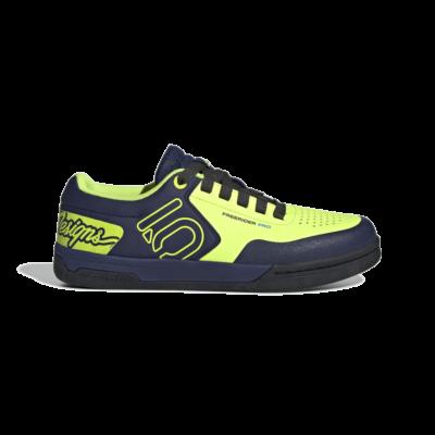 adidas Five Ten Freerider Pro TLD Mountain Bike Solar Yellow G26469