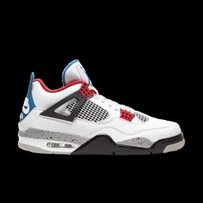 "Jordan Air Jordan 4 Retro SE ""What The"" CI1184-146"