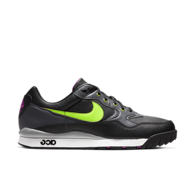 Nike Air Wildwood ACG Black Electric Green AO3116-002