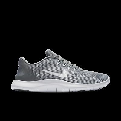Nike Flex 2018 RN Grijs AA7397-010