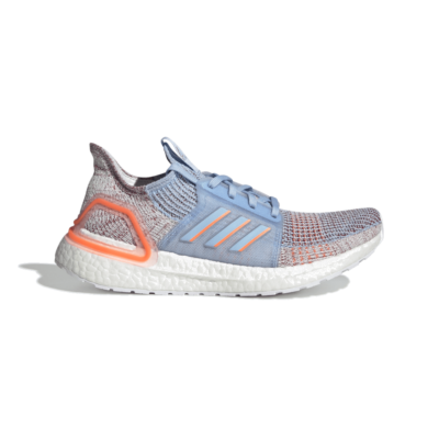 "adidas Originals Ultraboost 19 W ""Glow Blue"" G27483"