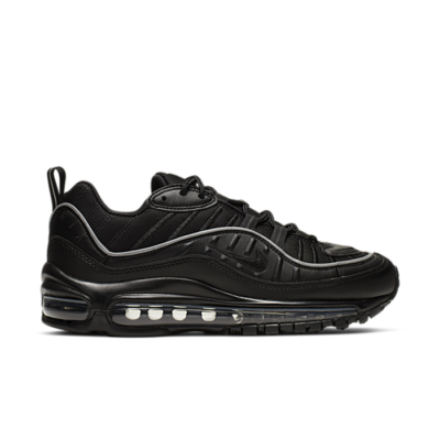 "Nike Wmns Air Max 98 ""Off Noir"" AH6799-004"