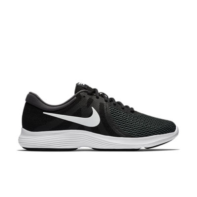 Nike Revolution 4 Zwart AJ3491-001