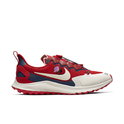 Nike Air Zoom Pegasus Trail Sp x Gyakusou Red CD0383-600