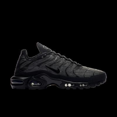 "Nike Air Max Plus Decon ""Black"" CD0882-001"