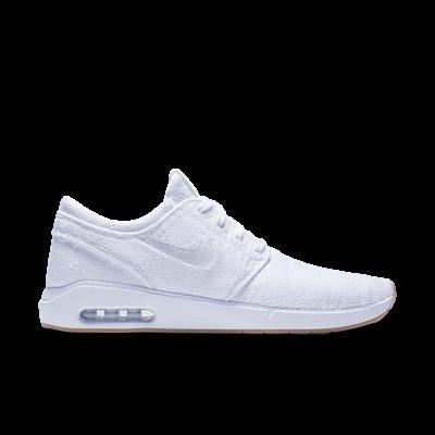 Nike SB Air Max Janoski 2 White Gum AQ7477-100