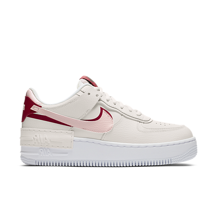 "Nike Air Force 1 Shadow ""Phantom"" CI0919-003"