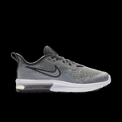 Nike Air Max Sequent 4 Grijs AQ2244-003
