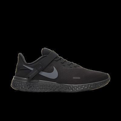 Nike Revolution 5 FlyEase Zwart CJ9885-001