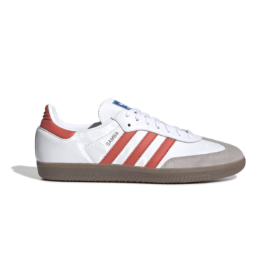 adidas Samba OG Cloud White EF6551
