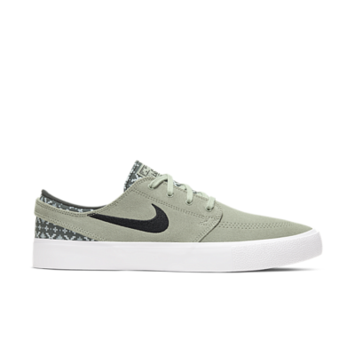 "Nike Skateboarding SB Zoom Stefan Janoski RM Premium ""Grey"" CI2231-300"