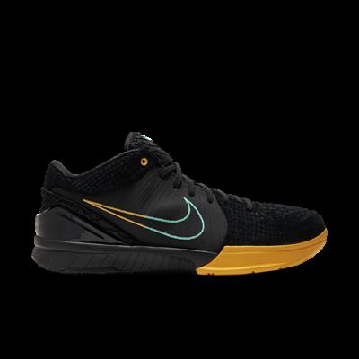 Nike Kobe 4 Protro Black AV6339-002