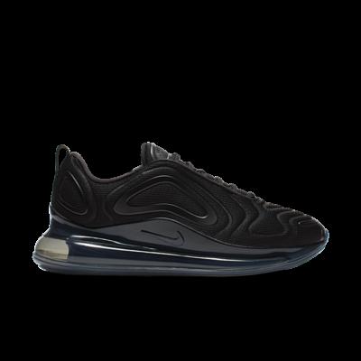 "Nike Air Max 720 ""Triple Black"" AO2924-007"