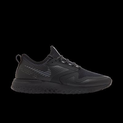 Nike Odyssey React Shield 2 Zwart BQ1672-001